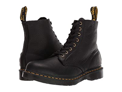 Dr. Martens 1460 Pascal Core (Black Ambassador) Boots