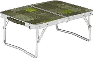 【Amazon.co.jp 限定】コールマン(Coleman) テーブル ナチュラルモザイクミニテーブルプラス オリーブ 2000035086