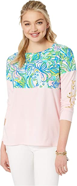 5e3fd6f9 Off the shoulder tops, Lilly Pulitzer, Women | Shipped Free at Zappos