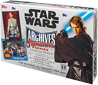 Best 2018 topps archives star wars Reviews