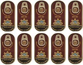 comprar comparacion Anchoas Codesa serie oro 48 gramos PACK 10 UNIDADES