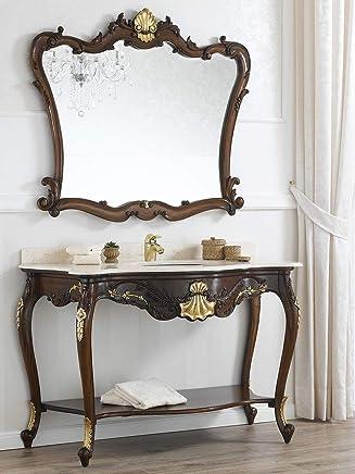 Amazon.fr : console baroque - Salle de bain / Meubles : Cuisine & Maison