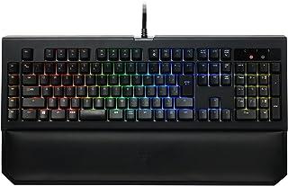 Razer BlackWidow Chroma V2 JP 日本語配列 緑軸メカニカル ゲーミングキーボード【日本正規代理店保証品】RZ03-02030800-R3J1