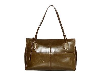 Hobo Friar (Mistletoe) Shoulder Handbags