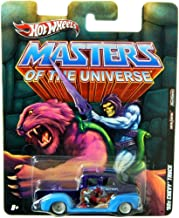 Hot Wheels Masters Of The Universe 1:64 Scale Diecast Car: '50 Chevy Truck