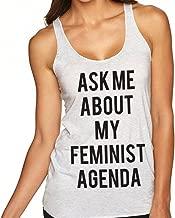 mockingbird ask me about my feminist agenda