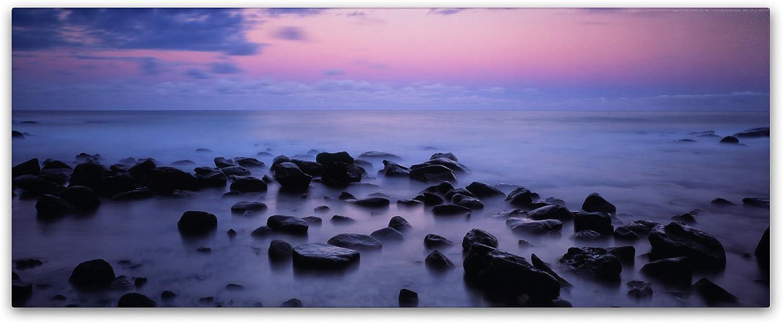 Trademark Fine Art Lorne CoastlineGreat Ocean Road  Artwork by David Evans, 6 by 19Inch