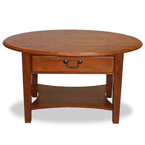 Oval Coffee Tables Amazon Com