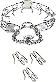 sprenger collar links