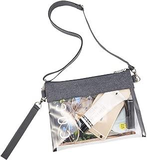 clear women's handbags
