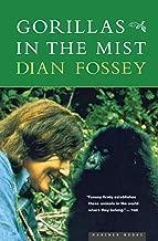 fossey gorillas in the mist