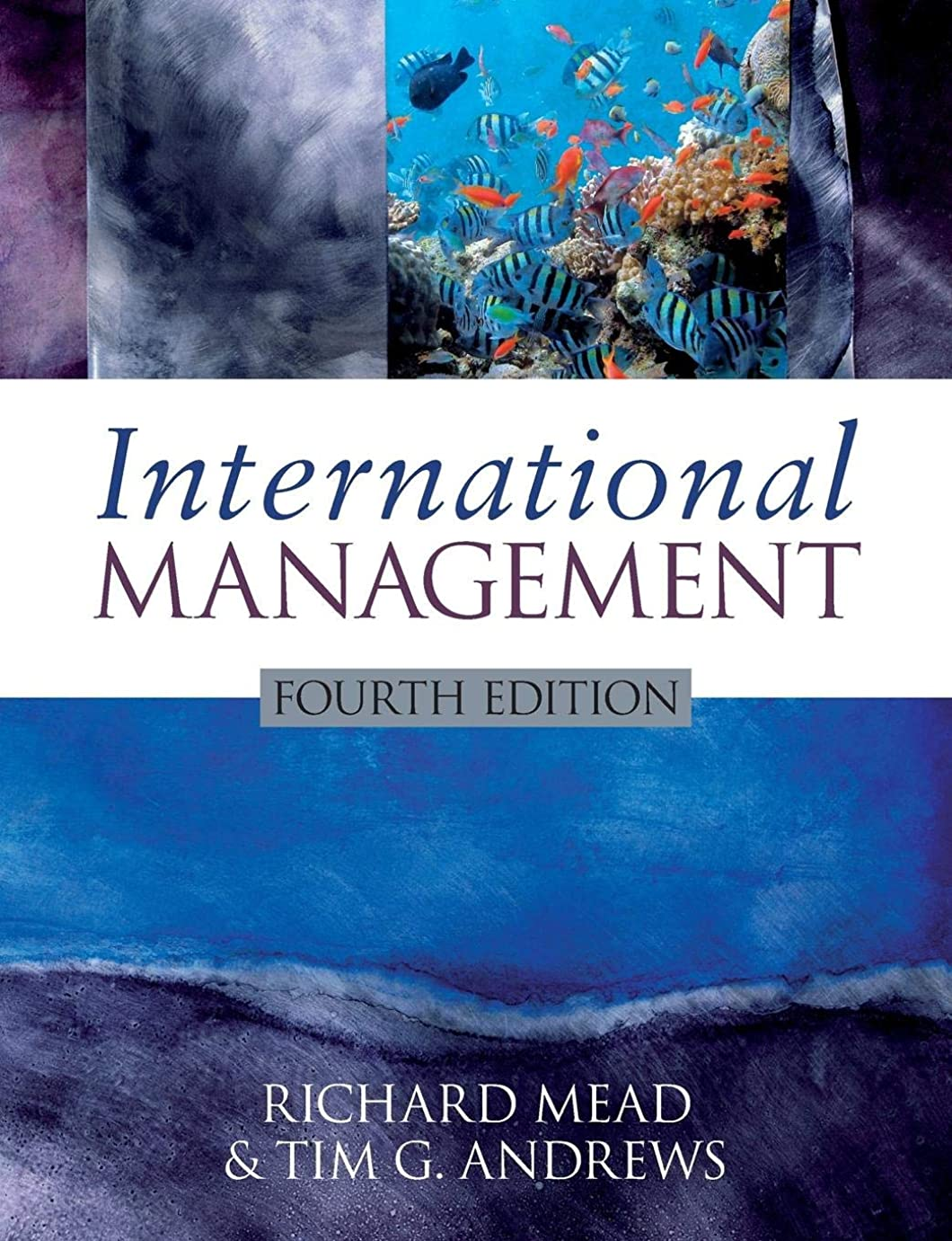 机楽な不均一International Management