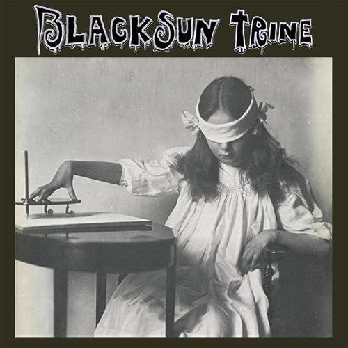 Black Witch (Radio Edit) [Bonus Track] by Blacksun Trine on