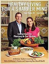 Healthy Living for a Sharper Mind