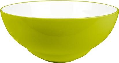 Waechtersbach Uno Soup/Cereal Bowls, Mint, Set of 4
