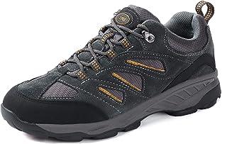 TFO الرجال وسادة الهواء في الهواء الطلق الرياضة عدم الانزلاق المشي المشي المشي أحذية رياضية الجري تسلق الرحلات.