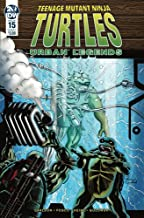 TMNT URBAN LEGENDS #15 A