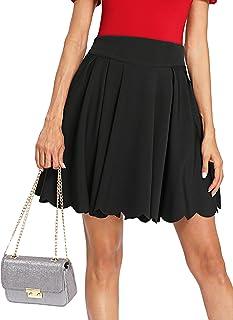 8e2f7560579404 Amazon.fr : jupe swag - Noir