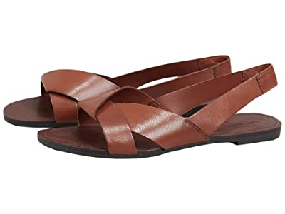 Vagabond Shoemakers Tia (Cognac) Women
