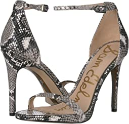 Ariella Strappy Sandal Heel