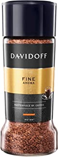 Davidoff Café Fine Aroma Instant Coffee, 100 gm