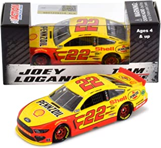 Best joey logano diecast Reviews