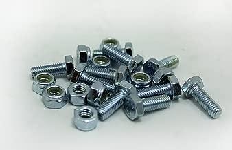 Auger shear pins bolts & nuts for Honda snowblower HS624 HS724 HS828 HS928 HS1132 (10)
