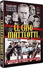 El Caso Matteotti (Il delitto Matteotti) 1973 [DVD]