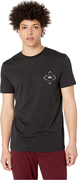 Square Sweller Short Sleeve Tee