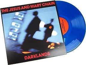Jesus & Mary Chain: Darklands (Colored Vinyl) Vinyl LP