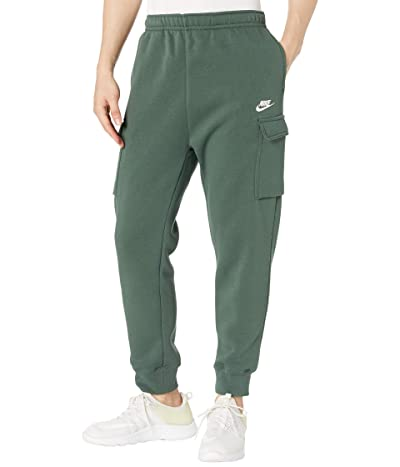 Nike NSW Club Pants Cargo (Galactic Jade/Galactic Jade/White) Men