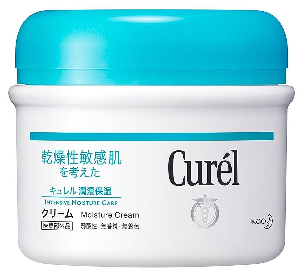 ポット低下レベル【花王】キュレル 薬用クリーム 90g ×10個セット