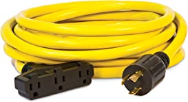 Explore power cords for generators