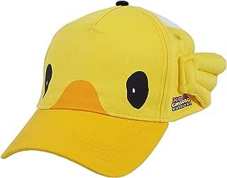 Cute Moogle Bird Baseball Cap Cosplay Hat
