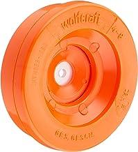 Wolfcraft 2900000 - Recogepolvo para broca Ø 4 - 8 mm - Para taladrar de forma limpia.
