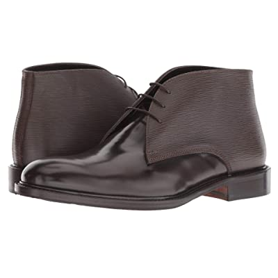 BUGATCHI Milano Boot (Testa Di Moro) Men
