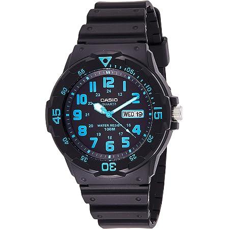 [カシオスタンダード] 腕時計 MRW-200H-2B 逆輸入品