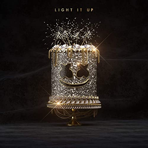 Light It Up [Clean] by Marshmello & Tyga & Chris Brown on