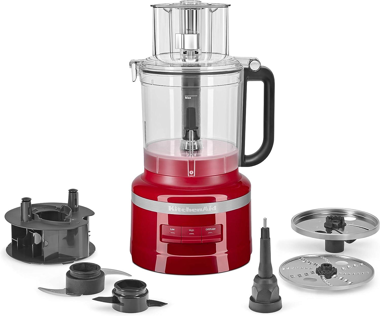 KitchenAid KFP1318ER 13-Cup Food Processor