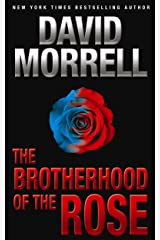 The Brotherhood of the Rose: An Espionage Thriller (Mortalis Book 1) Kindle Edition