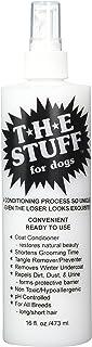 The Stuff Dog Conditioner