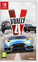 V-Rally 4 (Nintendo Switch) - Imported from England.