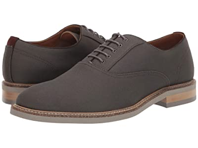 Steve Madden Carsen (Grey Fabric) Men