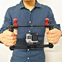 gopro tray and handle