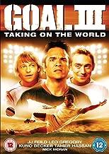 Goal 3 - Taking On The World 2009