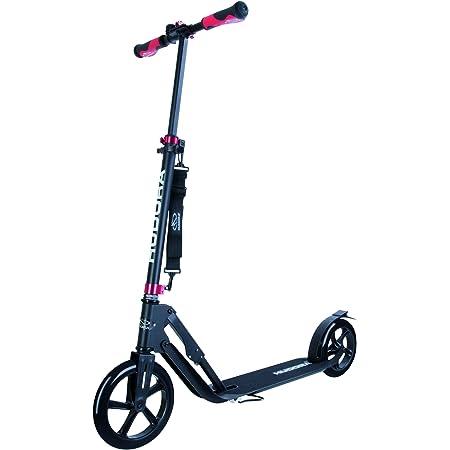 Hudora Big Wheel Scooter 14235 - Big Wheel Scooter Estilo 230 ...