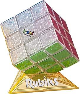 Hasbro Gaming - Rubik's Neon Pop
