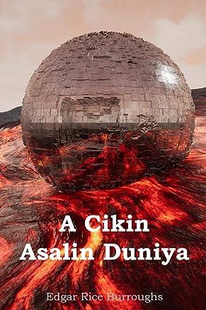 A Cikin Asalin Duniya: At the Earths Core, Hausa edition