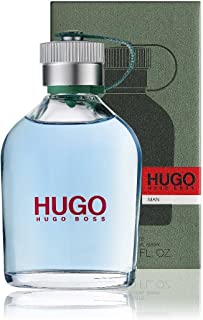 HUGO MAN Eau de Toilette