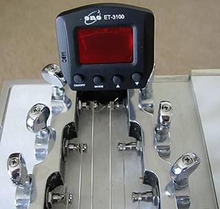 gfi pedal steel